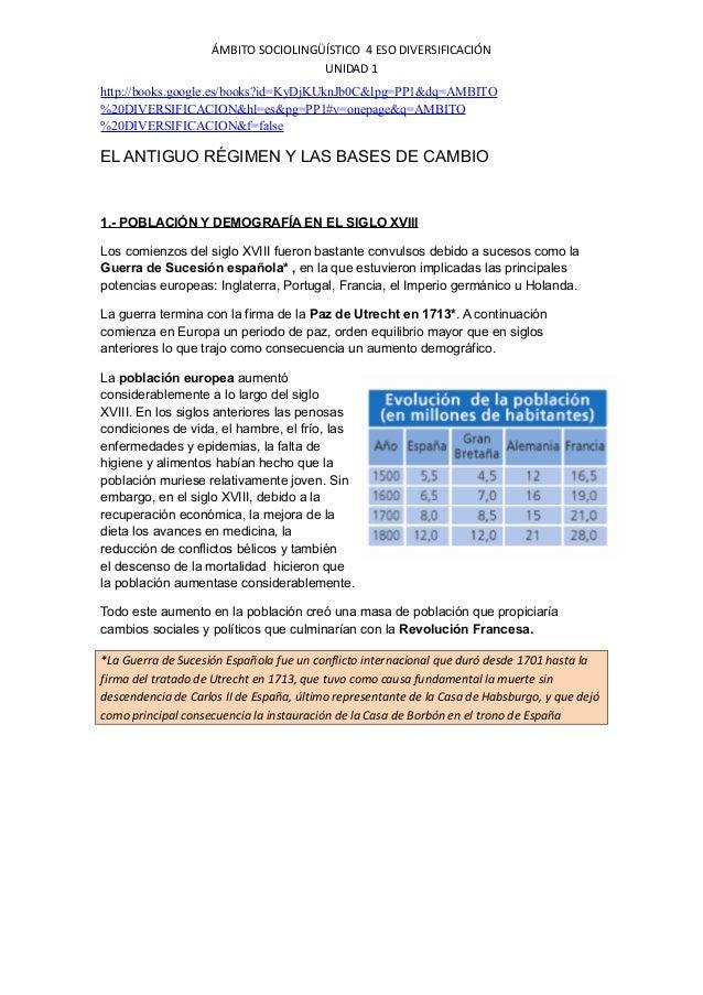 ÁMBITO SOCIOLINGÜÍSTICO 4 ESO DIVERSIFICACIÓN UNIDAD 1 http://books.google.es/books?id=KyDjKUknJb0C&lpg=PP1&dq=AMBITO %20D...
