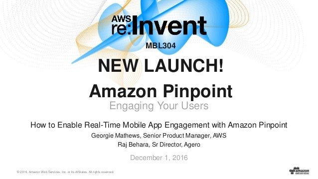 468c2c54c4416 NEW LAUNCH! How to Enable Real-Time Mobile App Engagement with Amazon…