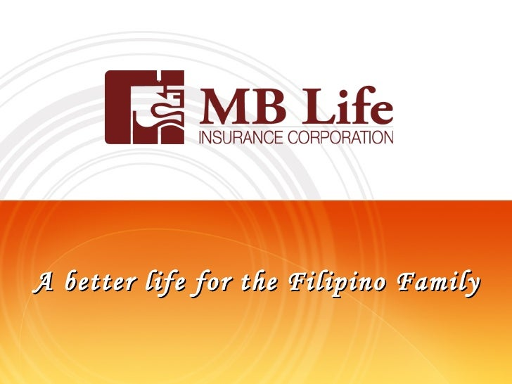 A better life for the Filipino Family