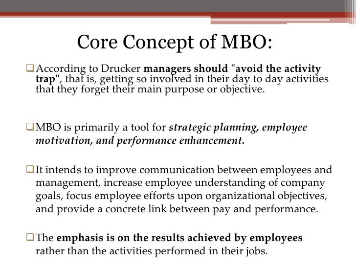 mbo cycle The 7 stages of business life cycle eg in order to avoid the foreclosure of the company, they will prompt a mbo through a member of the management team.