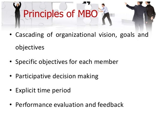 Objectives or purposes • Translate main statement into operational terms. • To give directions and set standards for the m...
