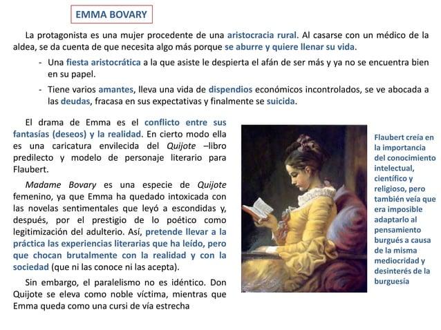 La protagonista es una mujer procedente de una aristocracia rural. Al casarse con un médico de la aldea, se da cuenta de q...