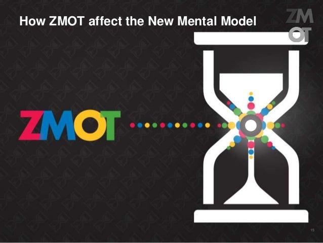 ZMOT is…           16