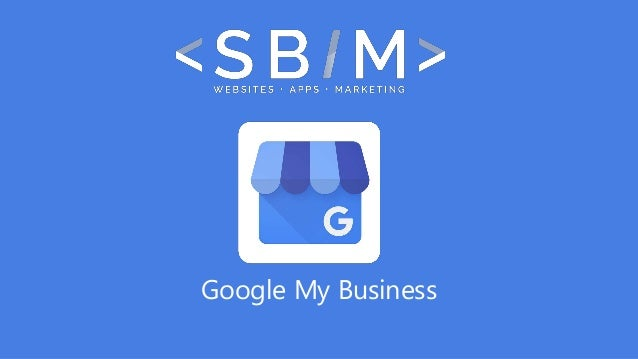 A Guide to Google My Business