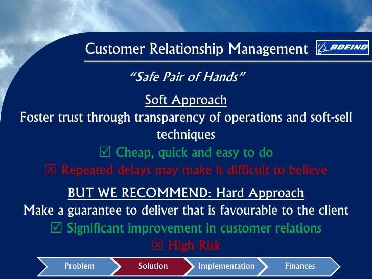 Customer relationship management practices in the hotel ...