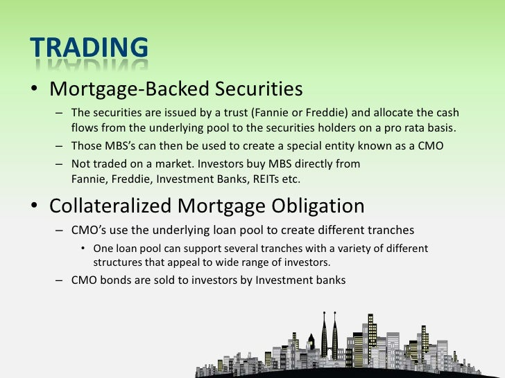 travelers mortgage securities cmo Equity securities, mortgage loans, real estate and certain competition   tected cmo tranches including planned amortization clas- stocks and other  equity.