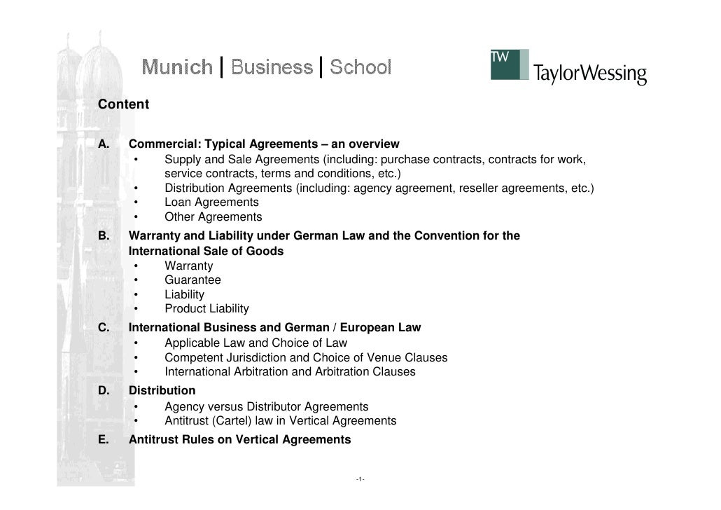 commercial law The following outline is provided as an overview of and topical guide to  commercial law: commercial law – body of law that governs business and  commercial.