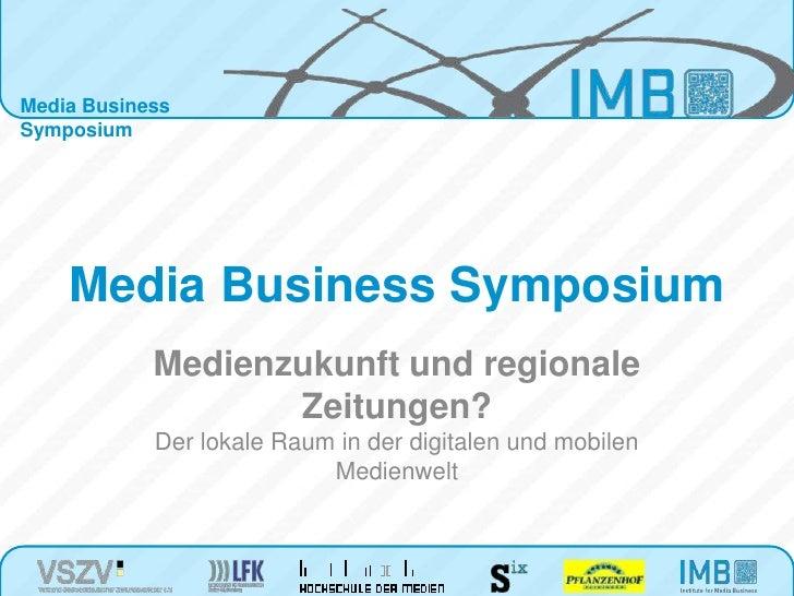 Mbs Präsentation