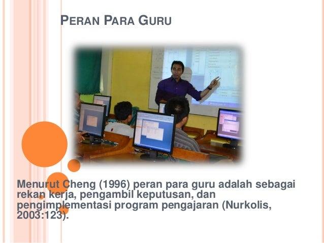 Ppt Mutu Pendidikan Di Masa Depan