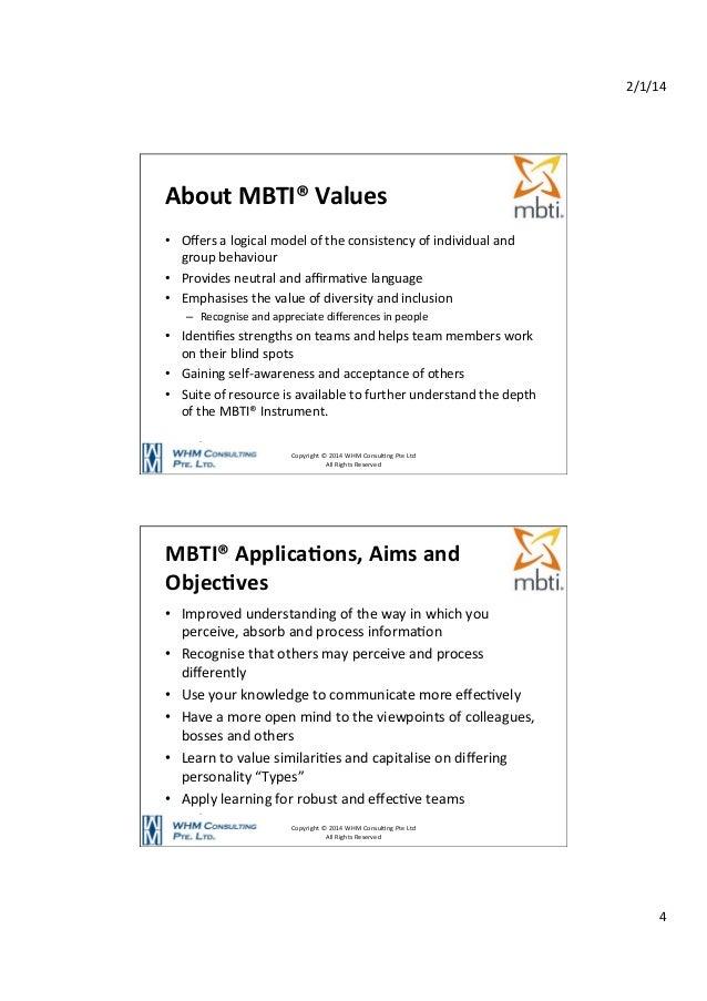 Colorful Mbti Certification Mold - Certificate Design Ideas ...