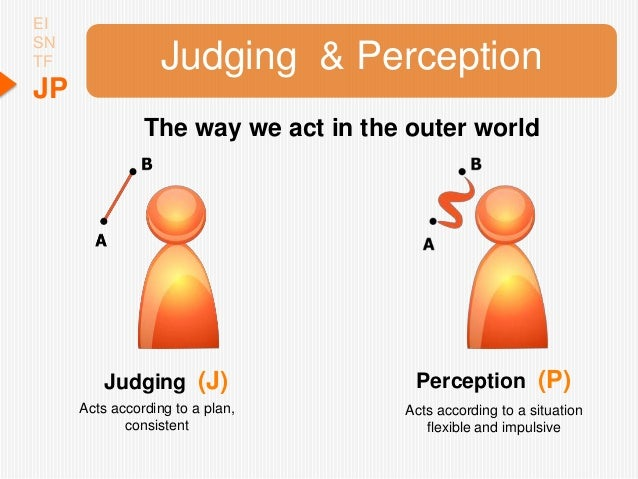 """MBTI enneagram type of The most """"live and let live"""" judger."""