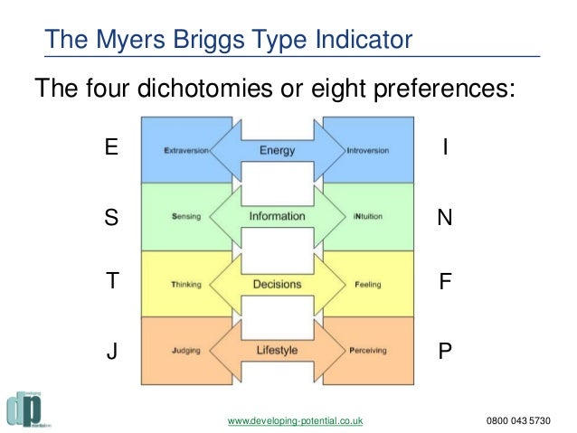 Myers Briggs Type Indicator Mbti Team Building on Letter N Activities