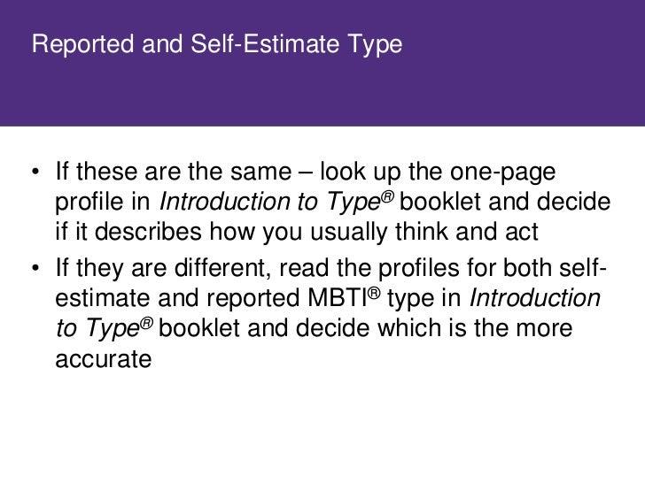 Levels of Confidence                       True Type (never sure)                     'Best-fit' Type          Self-estima...