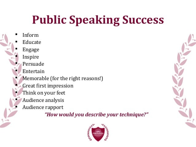 essays on public speaking fear Introduction majority of people get performance anxiety when they need to make a speech in front of the audiences according to lake (2015), seventy-five percent of the population suffers from the fear of public speaking.