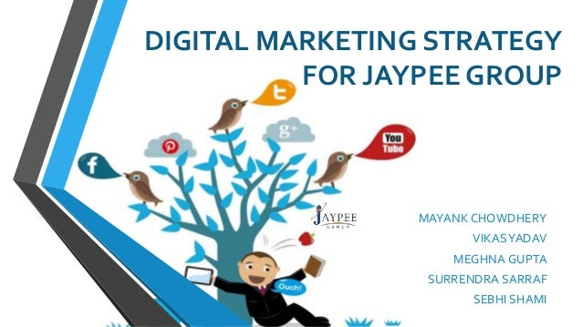 marketing strategy of jaypee cement Jaypee group, an  jaypee walk-in interview for cement marketing  and should be proficient in formulation of marketing strategies and key customers.
