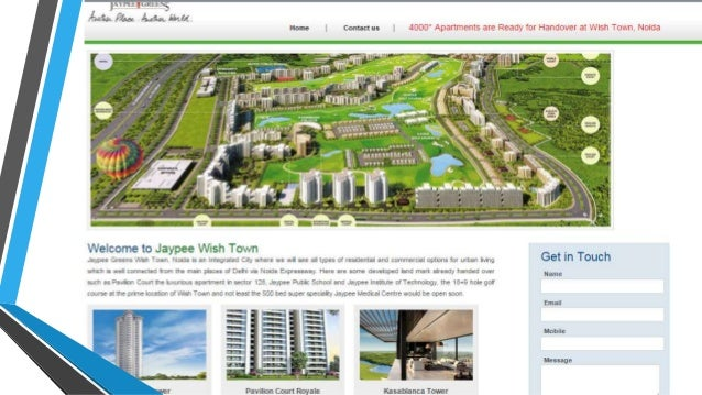 the marketing strategy of jaypee cement Jaypee group, an infrastructure industry organization, has recently, deployed strategy management from sas, a business analytics and.