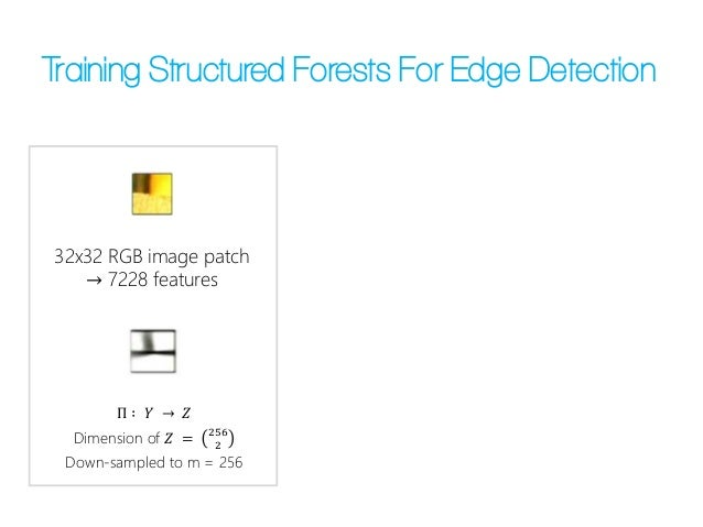 Edge detection research paper