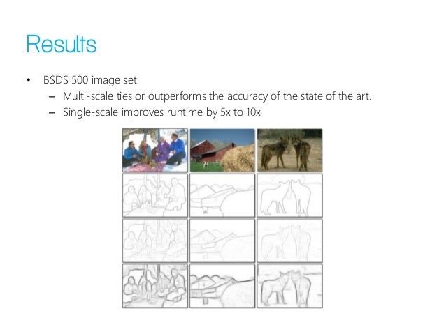 edge detection research paper Localization, nature, cost, role etc are discussed in this paper keywords - edge  detection, gradient based edge detection laplacian based edge  joshi and  roshan koju in [3] have presented an study and comparison of various edge.