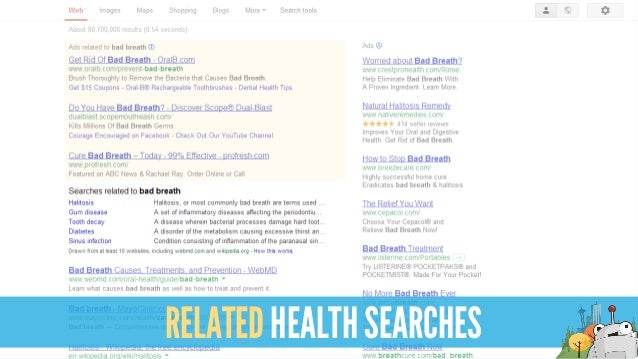 RELATED HEALTHSEARCHES