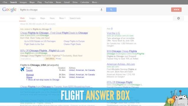 FLIGHT ANSWER BOX