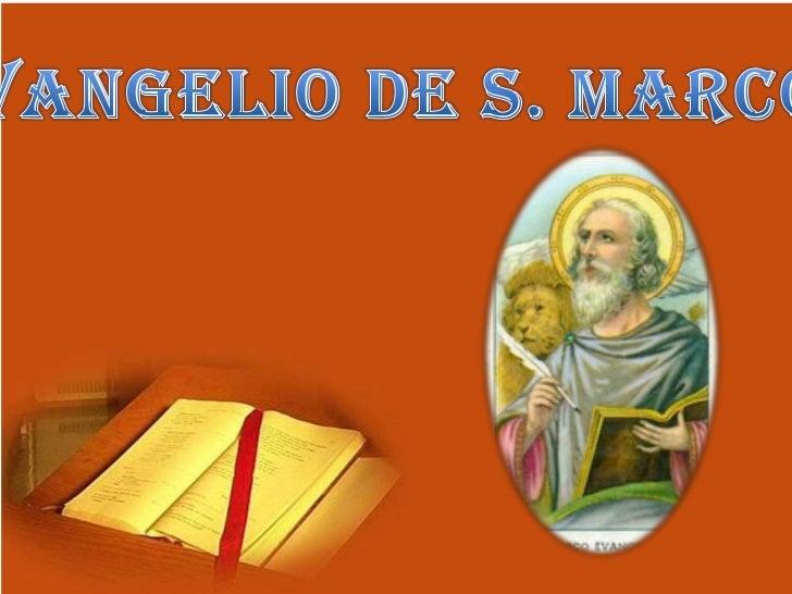 ESTRUCTURA COMENTADA 2. REVELACIÓN DE JESÚS YREACCIÓN DE LOS FARISEOS       (Mc 1,14-3,6)I. PRESENTACIÓN DEL TEMA
