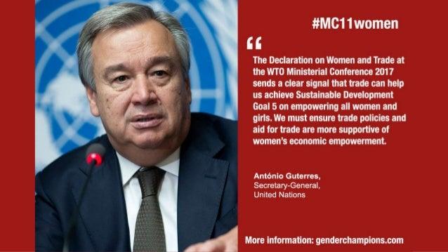 MC11women Declaration Quote cards