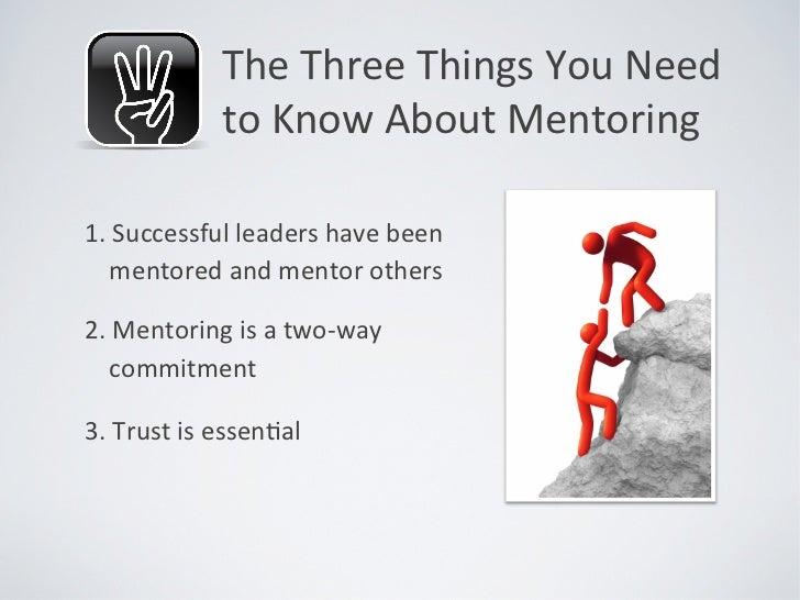 Mc2012 t dumas mentoring Slide 3