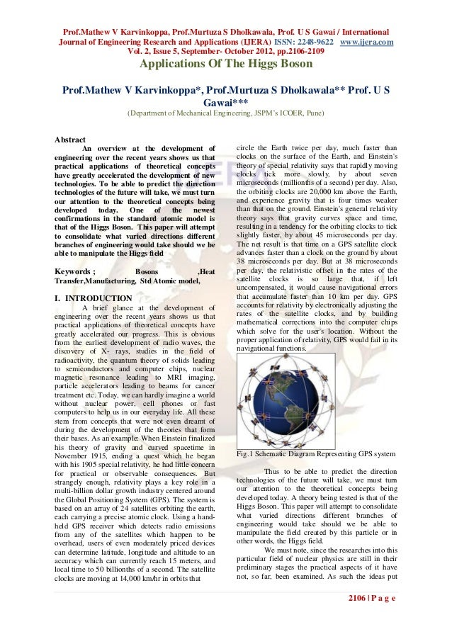 Prof.Mathew V Karvinkoppa, Prof.Murtuza S Dholkawala, Prof. U S Gawai / International Journal of Engineering Research and ...