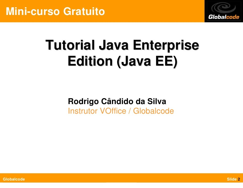j2ee java 2 enterprise edition tutorials vtc