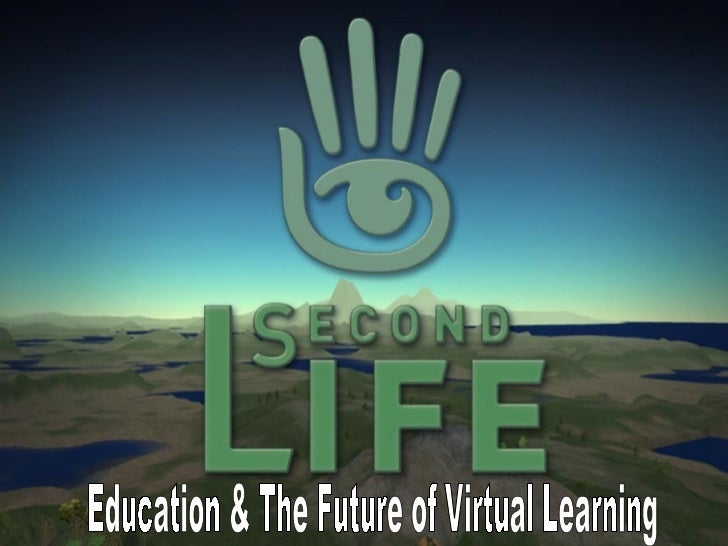 Education & The Future of Virtual Learning