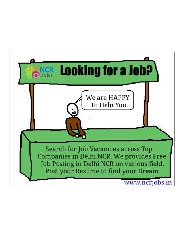 g<J~§, :< looking tor a loll?   /  We are HAPPY To Hell) You. .  Search for Job Vacancies across Top Companies in Delhi N ...