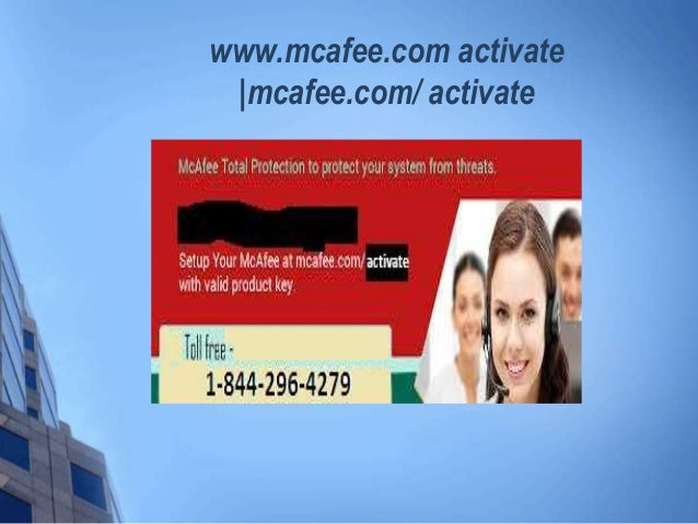 Www Mcafee Com Activate Mcafee Com Activate