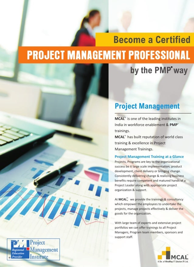 PMP Preparation Training with 35 PDUs by an Ex CIO of Global MNC