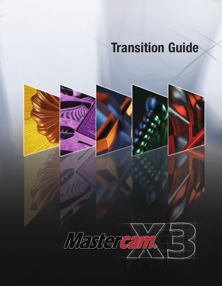 Mcamx3 Transition Guide