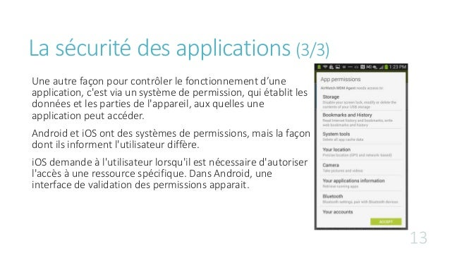 installer une application sur iphone via itunes