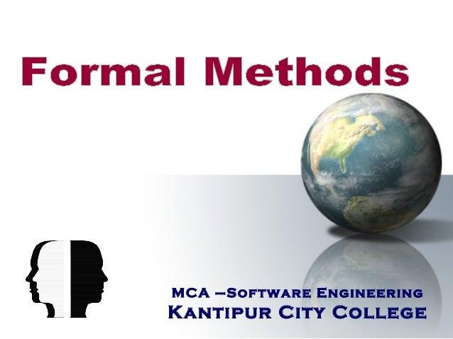 Formal methods coursework