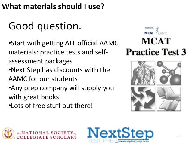 3 Inexpensive Ways to Study for the MCAT | Top Medical ...