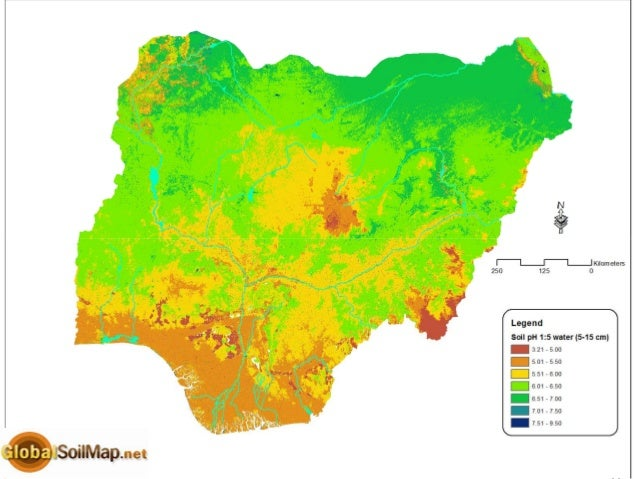 Soil mapping goes digital - the GlobalSoilMap experience by Alex. McB…