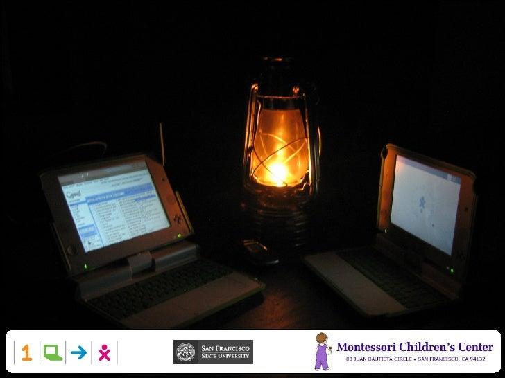 Children as stewards of our future        Sameer Verma, Ph.D.                                 Presentation:               ...