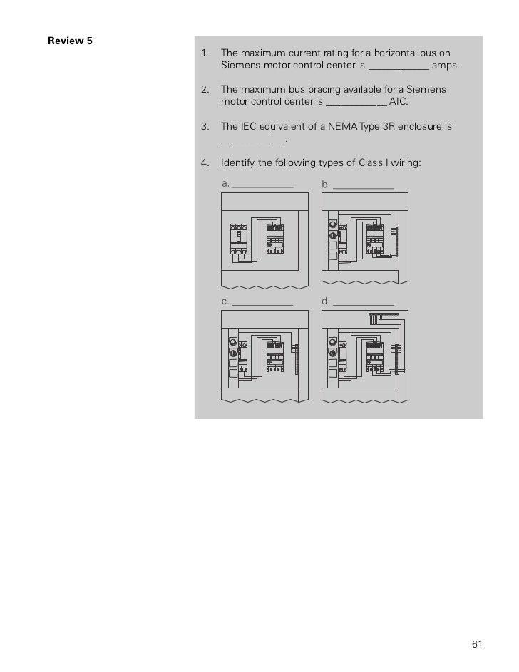Mcc Wiring Types - WIRE Center •