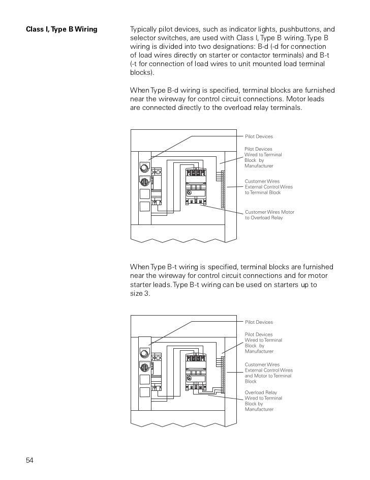 Type b wiring diagram basic guide wiring diagram mcc motor control center 4 rh slideshare net cat5 rj45 wiring diagram fuel pump relay wiring diagram asfbconference2016 Choice Image