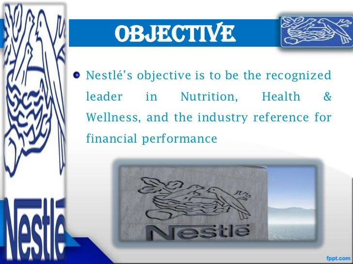 mission and vision of nestle company Mission & vision nestl is our mission statement the world s leading nutrition, health and wellness company our mission of good food, good.