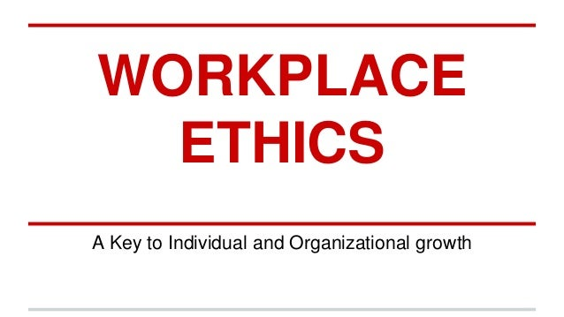 ethics privacy in the workplace Workplace privacy is a vitally important issue across the modern world while employers certainly have a right to maintain office efficiency and prevent misuse of company time, employees continue to have legal or constitutional rights to privacy even while in the workplace.