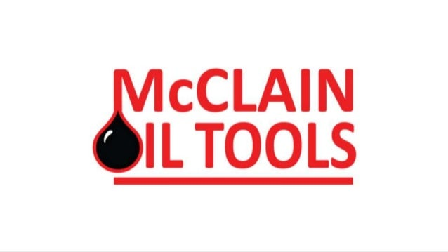 McClain Oil Tools (866) 657-3176 · (903) 758-6808 709 North Fredonia Street, Longview, Texas 75601 https://www.mcclainoilt...