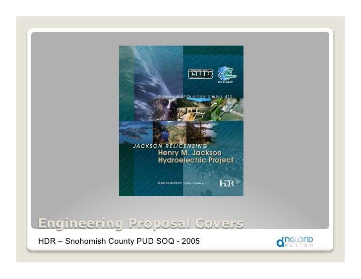 HDR – Snohomish County PUD SOQ - 2005