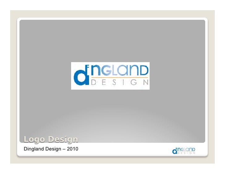 Dingland Design – 2010