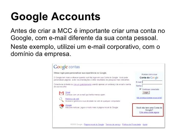 Mcc – Minha Central De Clientes Slide 2