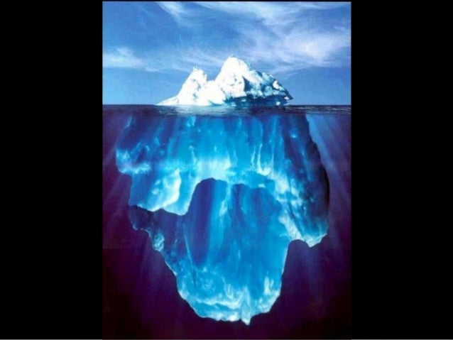 What does an Iceberg have to do      with Building Capacity and   Enhancing Staff Performance?Steve McCoolProfessor Emerit...