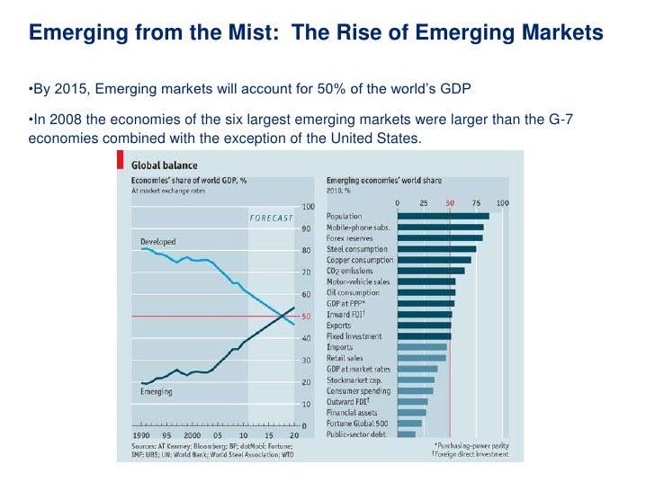 Building Effective Business Models in Emerging Markets Slide 3