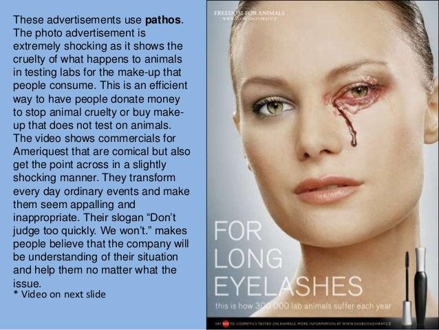 pathos in advertising